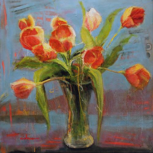 Kyle's Tulips