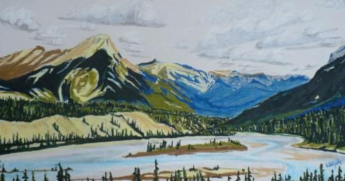Mount Gargoyle