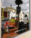 Georgetown Store Fronts-1