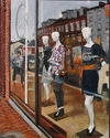 Georgetown Store Fronts-3