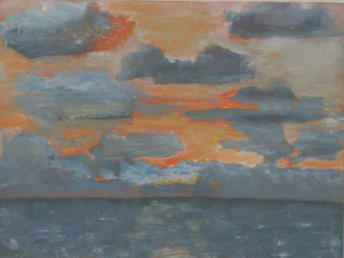 Bahamian Sky