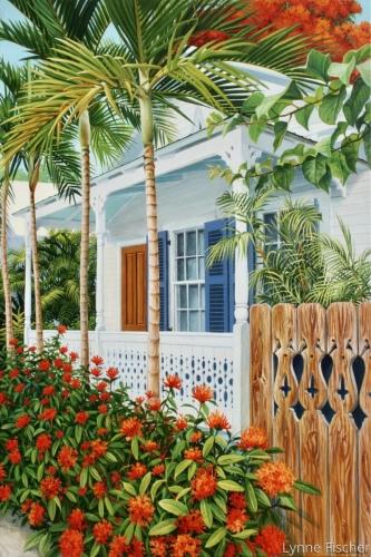 Hideaway in Key West