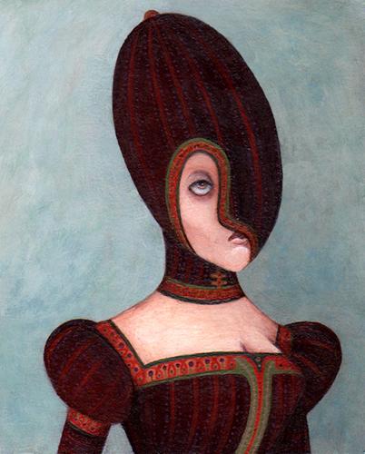 Princess Annabelle VanWeesal