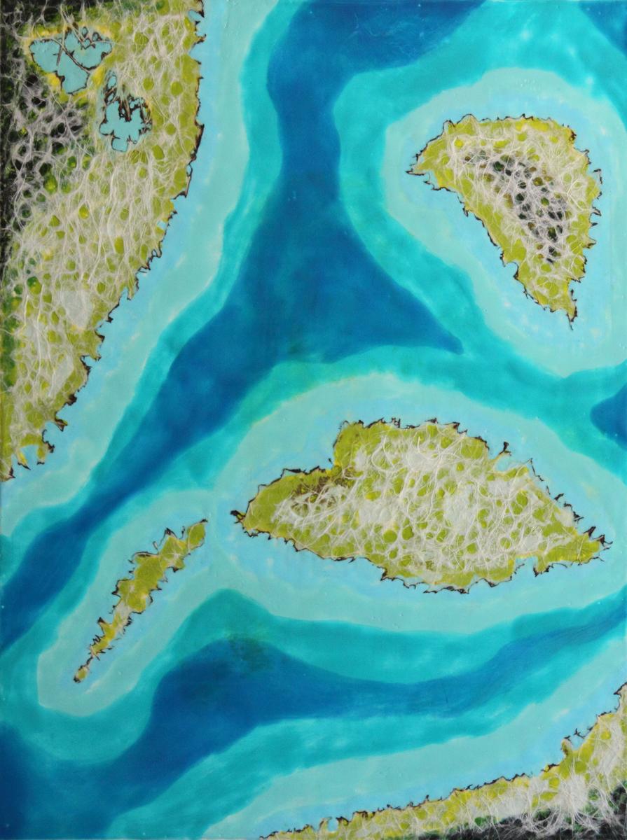 Islas (large view)