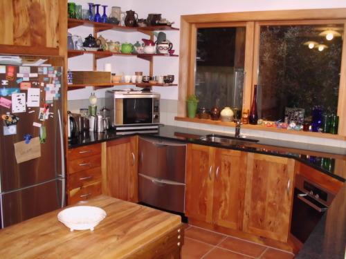 Matai Kitchen 2