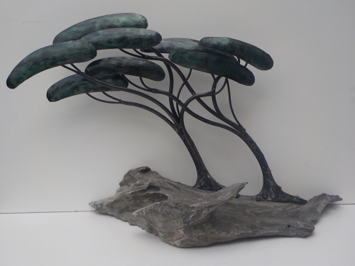 Two trees III