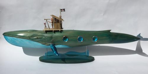 HMS Wilson Cruiseline, Castaway class