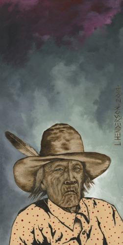 Fools Crow by Loren Henderson