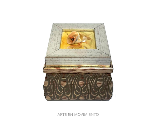 ART BOX SMALL