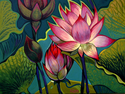 Lotuses (thumbnail)