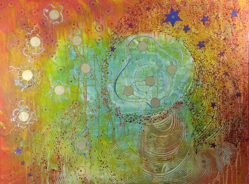 Emerging Consciousness