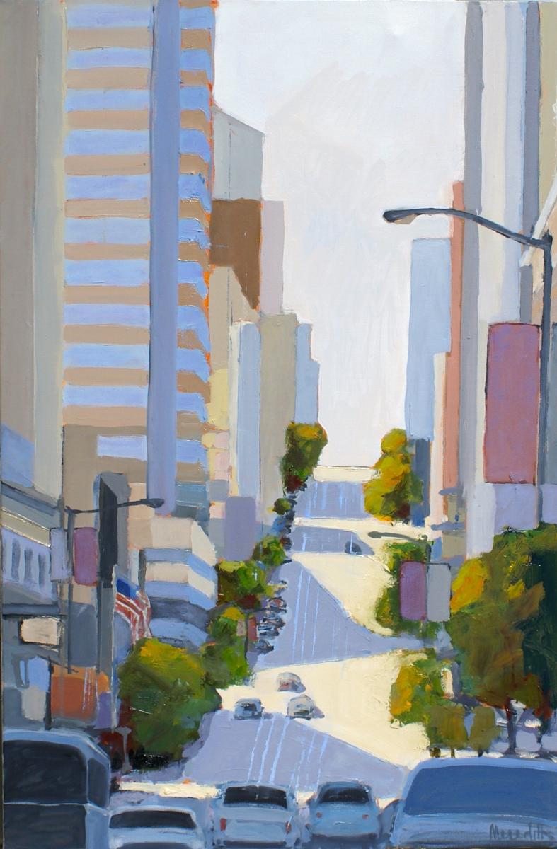 California Street September V (large view)