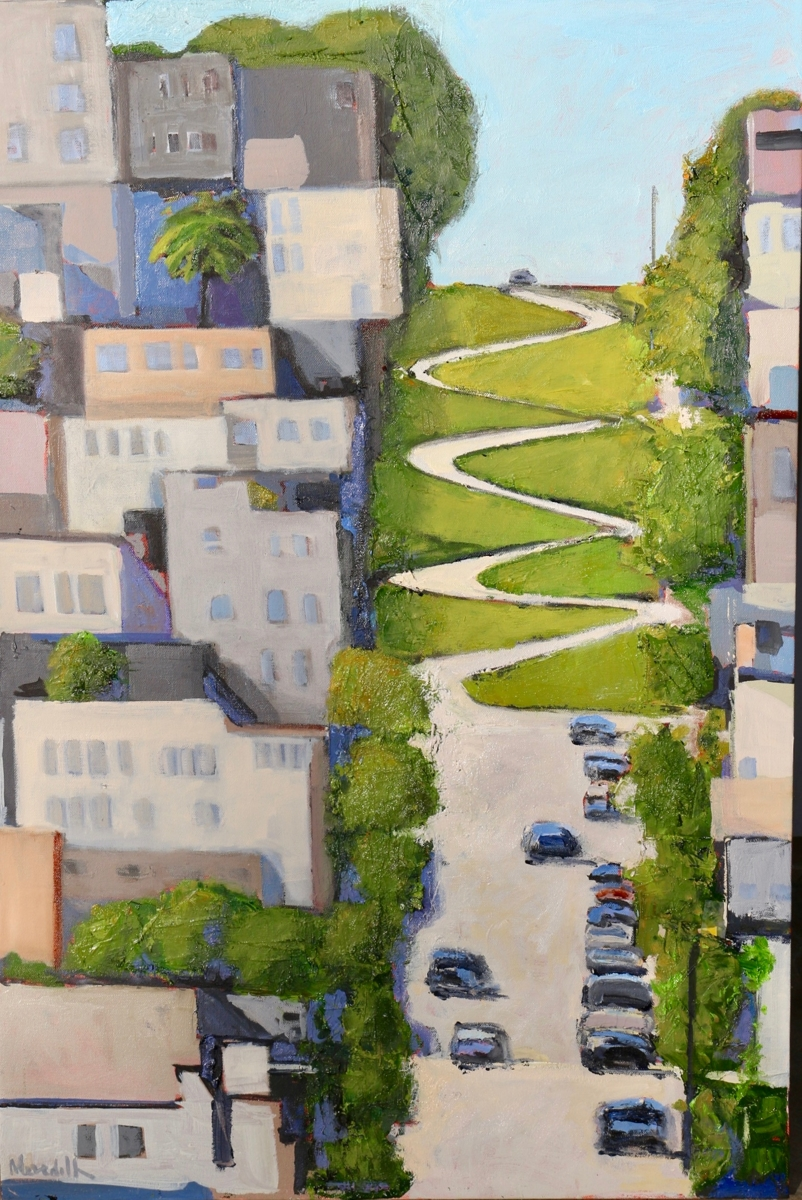 Lombard Street #3 (large view)