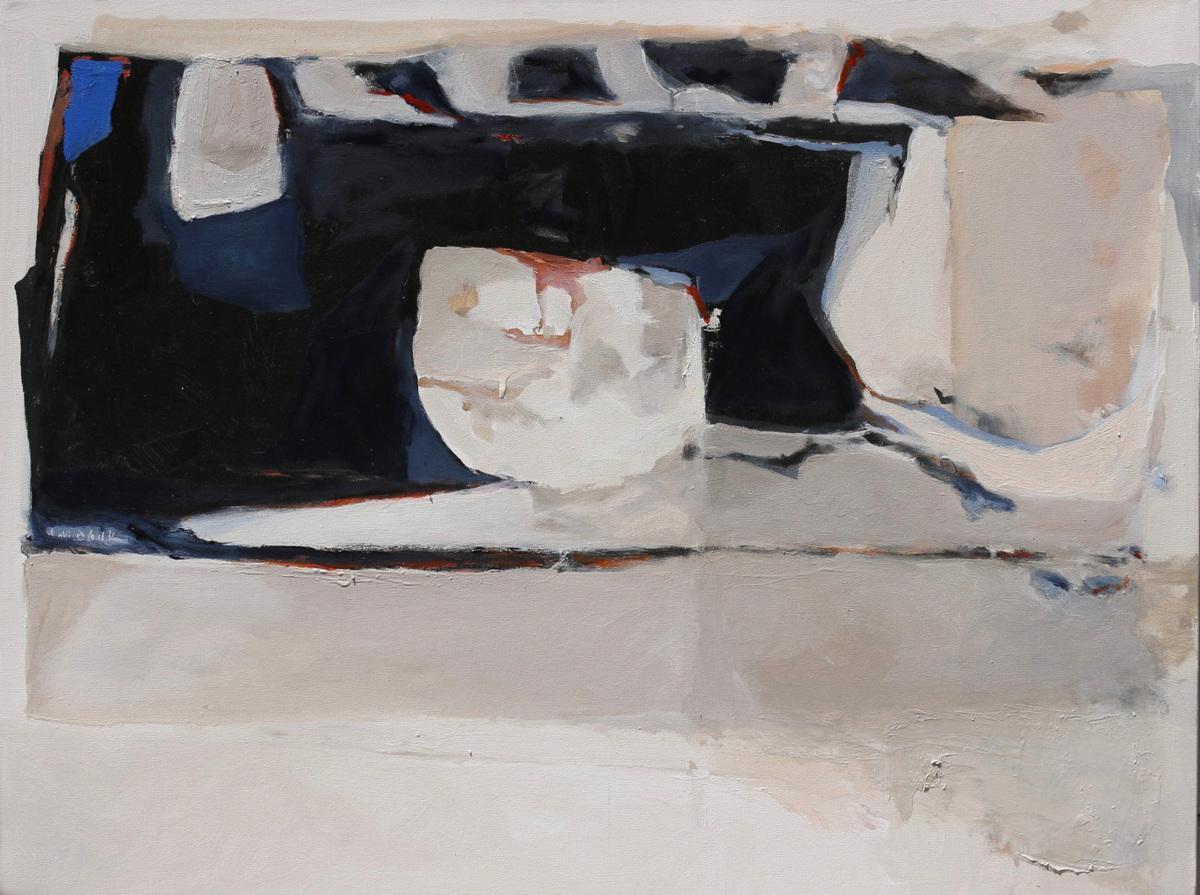 Fragmentation #6 (large view)