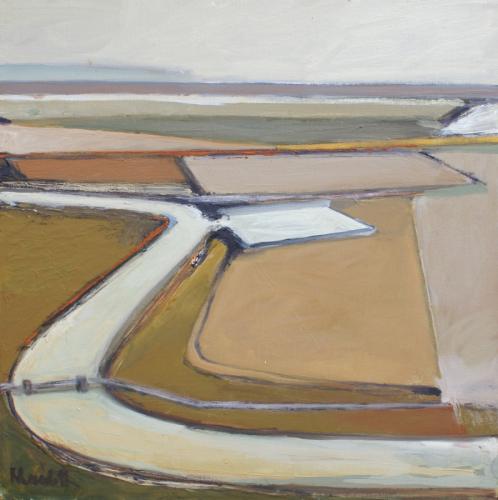 Salt Ponds I