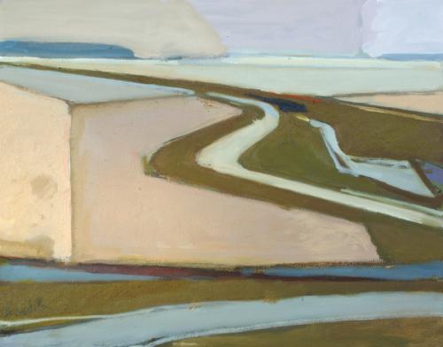 Salt Ponds III