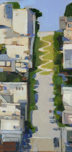 Lombard Street I