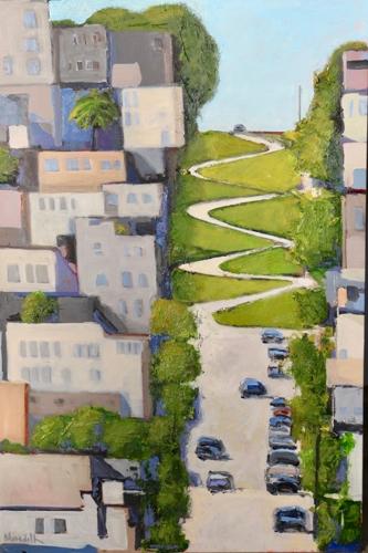 Lombard Street #3