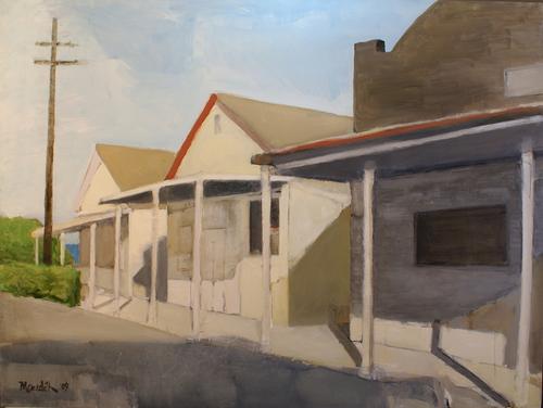 Locke, CA by Hawk Oak Studios
