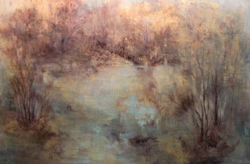Solace by Lillian Winkler