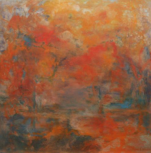 Opus by Lillian Winkler