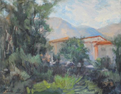 Serra Retreat Malibu