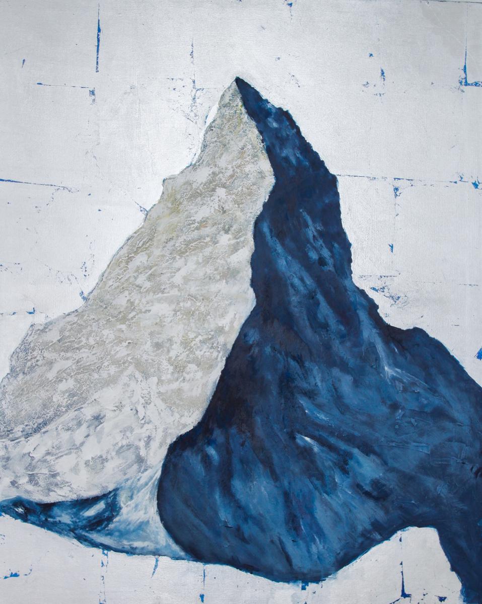Mystical Matterhorn (large view)