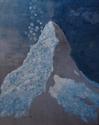 Snow Flakes on Matterhorn 1 (thumbnail)