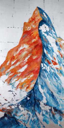 Sacred Matterhorn