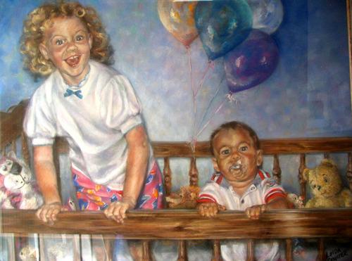 Crib Fun
