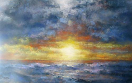 Turbulent Dawn