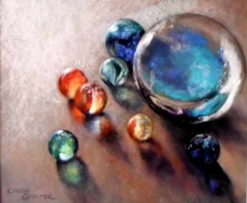 Found My Marbles