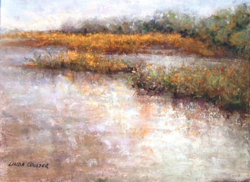 Salt Marsh II