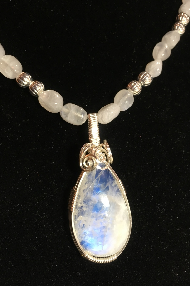 Stunning Moonstone (large view)