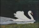 Nymphenburg Swan (thumbnail)