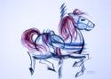 CAROUSEL HORSE (thumbnail)