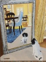 Zsa Zsa In The Looking Glass (thumbnail)