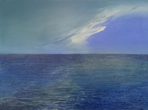 Sea/Sky