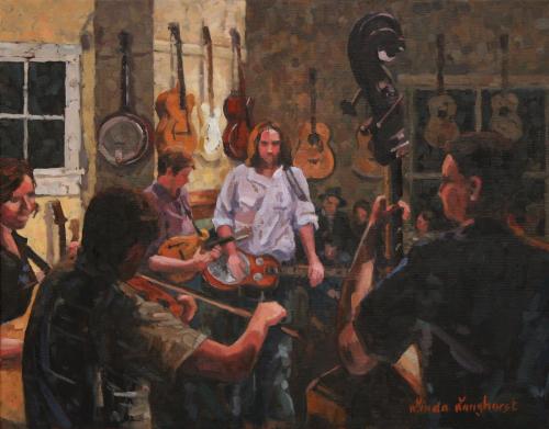 House Concert I