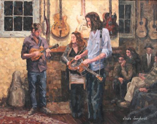 House Concert II