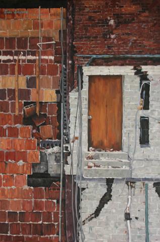 The Door ? Print