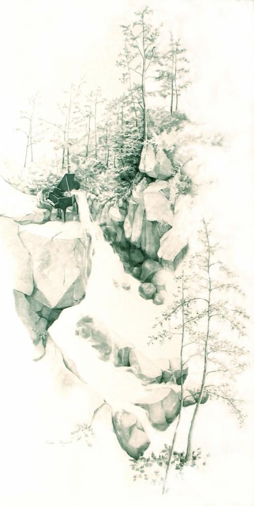 Adirondack Song