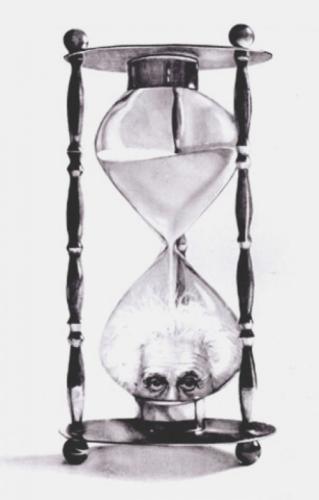 Rethinking Time