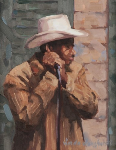 Chicago Cowboy