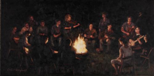 Campfire Jam