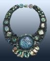 Abalone Shell Collar (thumbnail)