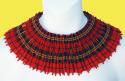 Reversible Scottish Clan Tartan Side A (thumbnail)