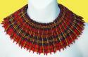 Reversible Scottish Clan Tartan Collar Side B (thumbnail)