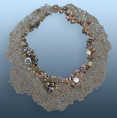 Sea Fan Collar