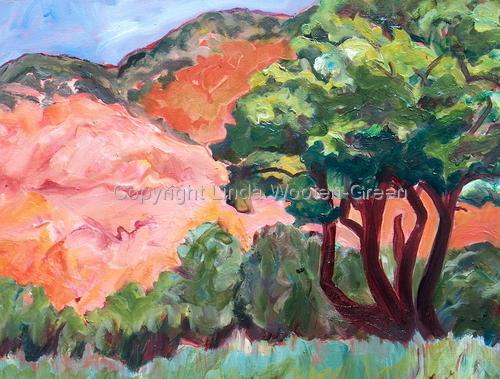 Pecos Valley Tree